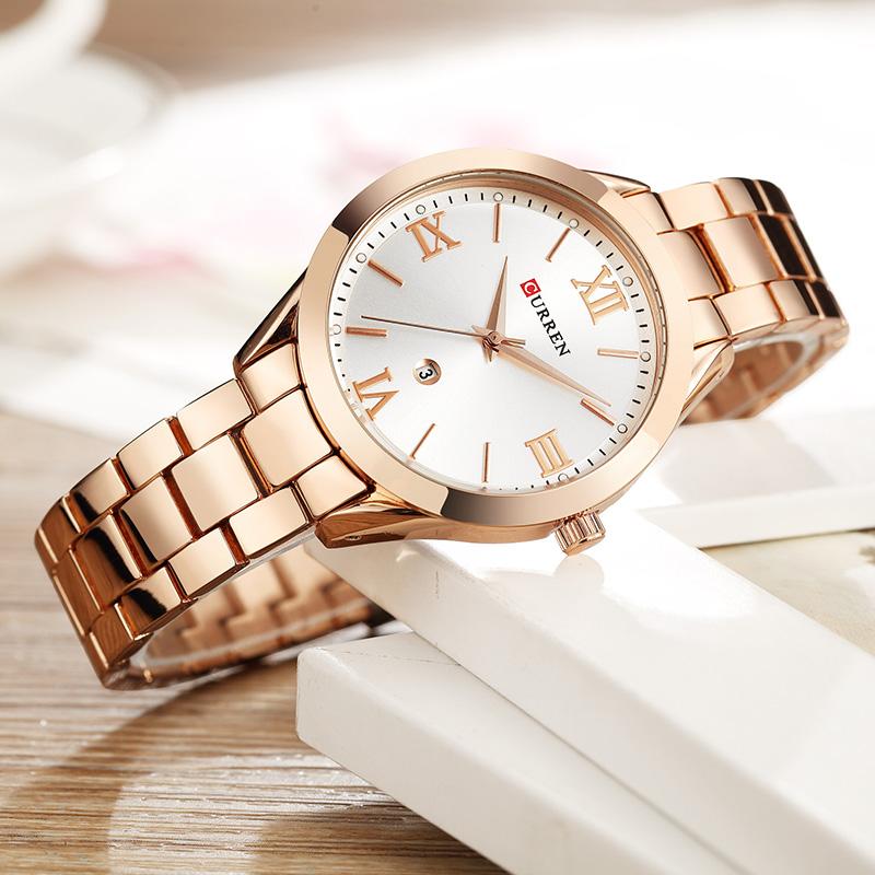 CURREN-9007-Top-Luxury-Brand-Women-Quartz-Watch-Ladies-wristwatches-relogio-feminino-rose-gold (1)