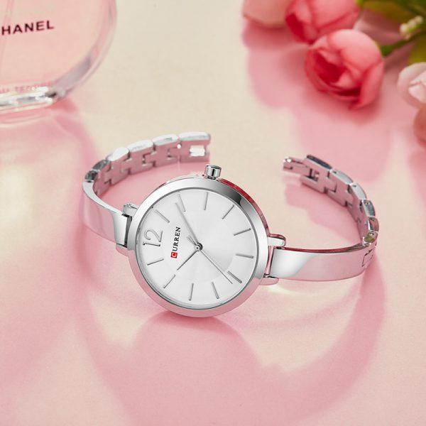 CURREN-New-9012-Quartz-Women-Watches-Casual-Fashion-Ladies-Gift-Wrist-Watch-relogio-feminino