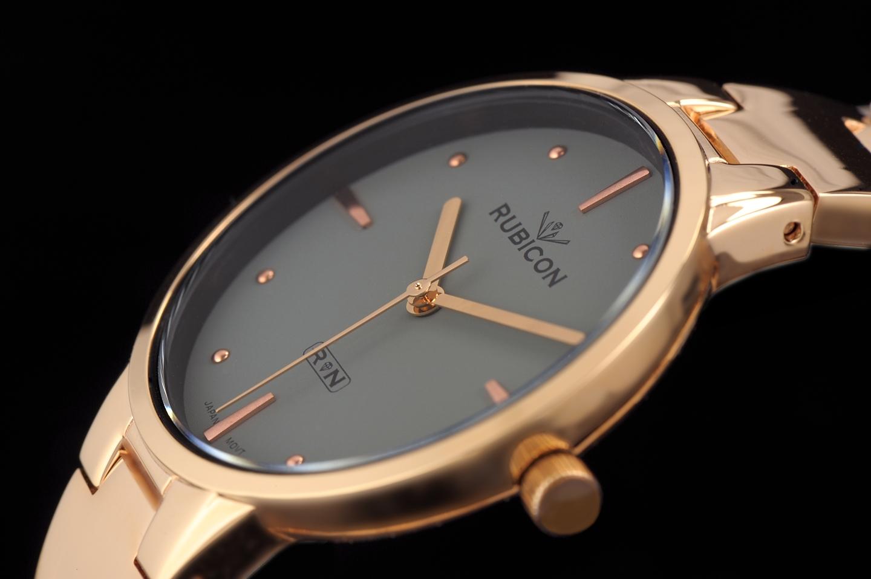 Zegarek marki Rubicon, model RNBD 72