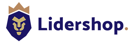 Lidershop logo